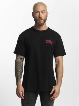 Mitchell & Ness T-Shirt Red Pop Tailored schwarz