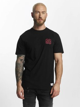 Mitchell & Ness T-skjorter Red Pop Tailored svart