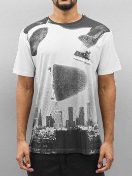 Monkey Business Camiseta La Skate  gris