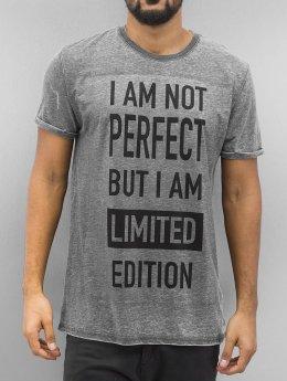 Monkey Business T-shirt Limited Edition grigio