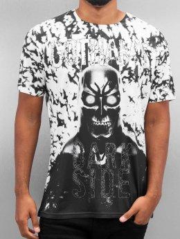 Monkey Business T-shirt Gotham´s Dark Side nero