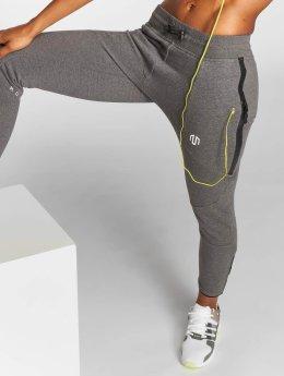 MOROTAI Jogger Pants Comfy grau