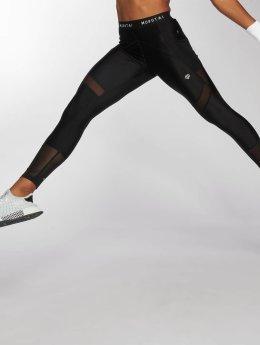 MOROTAI Legging May zwart