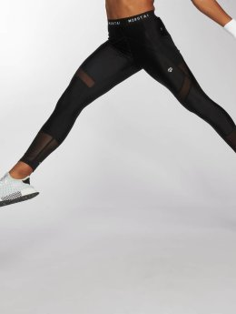 MOROTAI Leggings May nero
