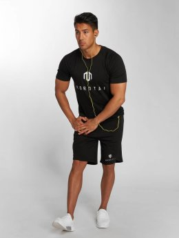 MOROTAI Short Neotech black