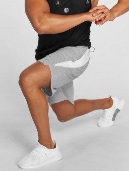 MOROTAI shorts Neotech grijs