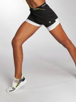 MOROTAI Sport Shorts 2in1 schwarz