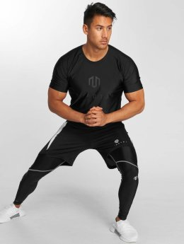 MOROTAI Sportleggings Performance zwart