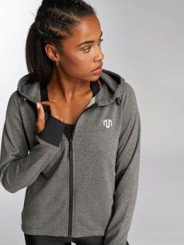 MOROTAI Zip Hoodie Comfy grey