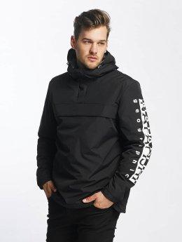 Napapijri Зимняя куртка Asher черный