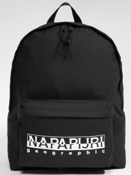 Napapijri Рюкзак Hala Day Pack черный