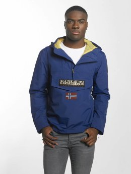 Napapijri Lightweight Jacket Rainforest blue