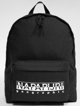 Napapijri Plecaki Hala Day Pack czarny