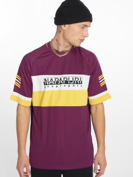 Napapijri T-shirt Sala variopinto