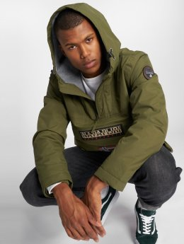 Napapijri Winter Jacket Rainforest  olive