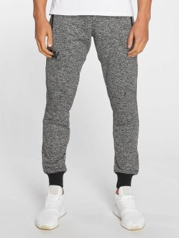 Nebbia Joggingbyxor Quilted  grå