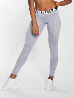 Nebbia Leggings Basic grå