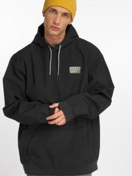 NEFF Демисезонная куртка Shellorak черный