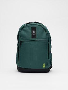 NEFF Рюкзак Daily Xl зеленый