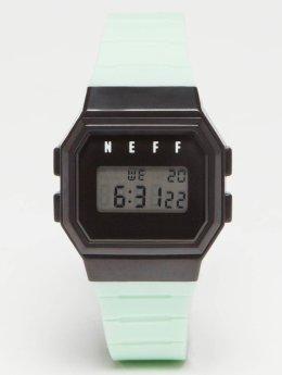 NEFF Часы Flava зеленый
