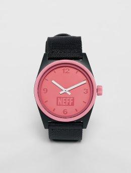 NEFF Часы Daily розовый
