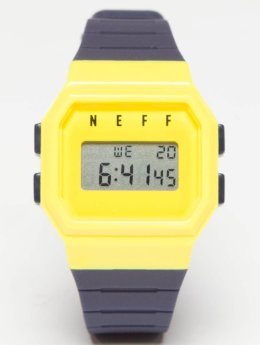 NEFF Часы Flava синий