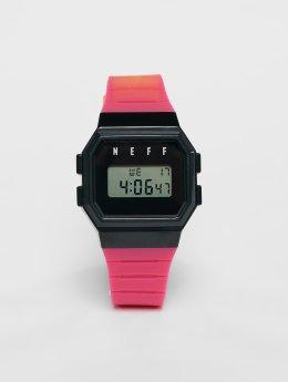 NEFF Часы Flava Wild цветной