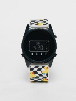 NEFF Часы Daily Digital черный