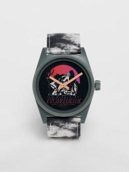 NEFF Часы Daily Wild черный