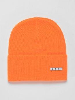 NEFF Beanie Lawrence orange