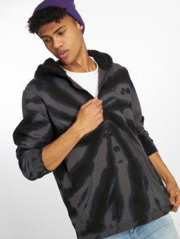 NEFF Bluzy z kapturem Sherp czarny