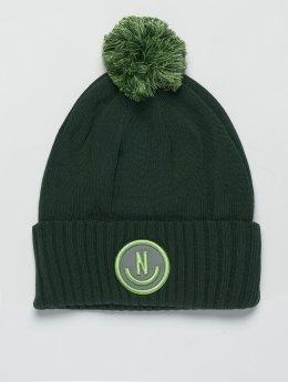 NEFF Bonnet hiver Therman vert