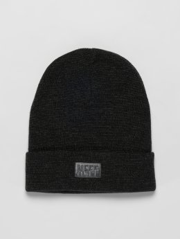 NEFF Bonnet Thermal Dye noir