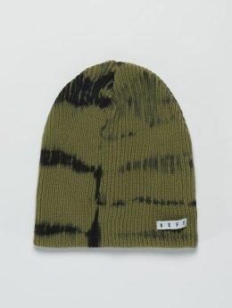 NEFF Bonnet Daily Roll Dye vert