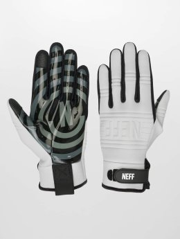 NEFF Glove Daily silver colored