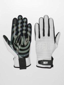 NEFF Handschuhe Daily silberfarben