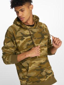 NEFF Hoodie Bunker camouflage
