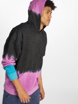 NEFF Hoodies O.d fialový