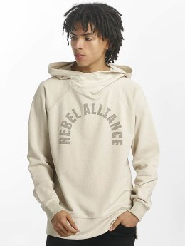 NEFF Hoody Roguesquad Rebel Alliance beige