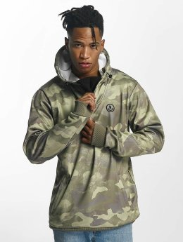 NEFF Hoody Hero Shredder camouflage