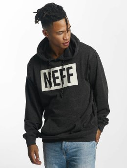 NEFF Hoody New World grijs