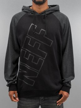 NEFF Hoody Corporate schwarz
