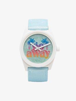 NEFF horloge Daily Wild blauw