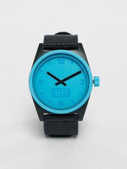 NEFF horloge Daily blauw