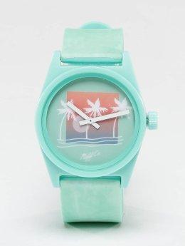 NEFF horloge Daily Wild turquois