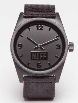 NEFF horloge Daily Watch zwart