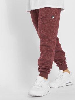 NEFF Jogging kalhoty Erryday Swetz červený