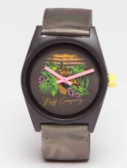 NEFF Montre Daily Wild camouflage