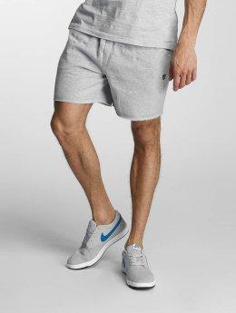 NEFF shorts Ill Sweat grijs