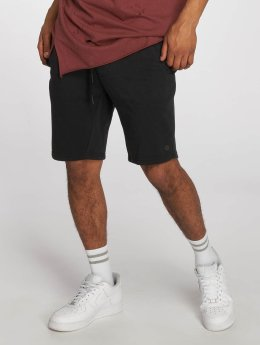 NEFF Flow Sweat Shorts Black